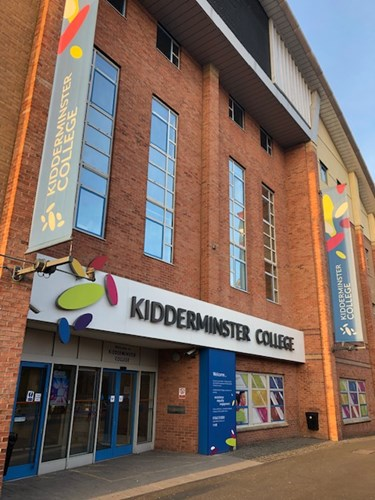 Kidderminster College