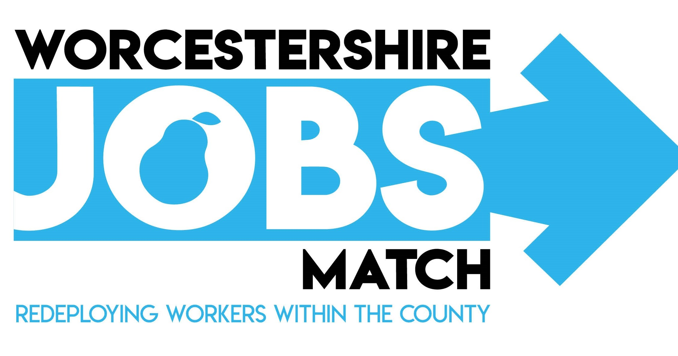 worcestershire jobs match logo